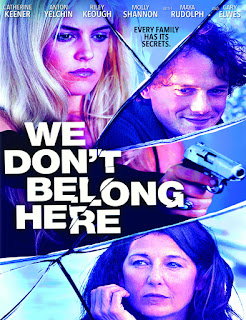We Don't Belong Here (Nuestro sitio) (2017)