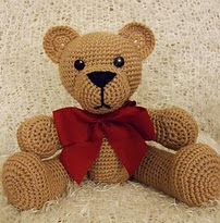 http://www.ravelry.com/patterns/library/teddy-bear-53
