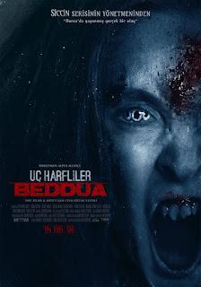 Beddua The Curse (Üç Harfliler Beddua)