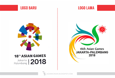 FILOSOFI LOGO DAN MASKOT ASIAN GAMES 2018