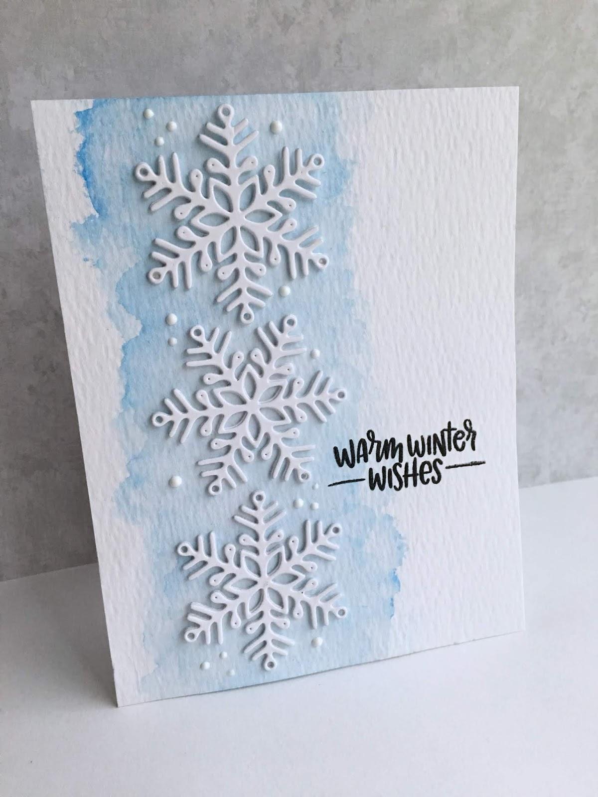 Снежинки открытки из бумаги, лес картинки