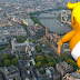 Will this 20-foot baby Trump balloon be allowed to fly over Parliament in London?