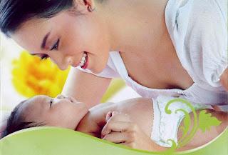 Tips Agar Ibu Cepat Pulih Usai Melahirkan