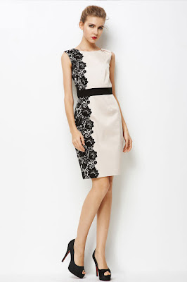 Vestidos formales para mujer