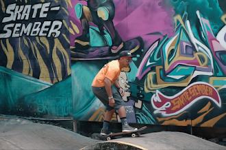 Highlights Skatesember Vol3 2018
