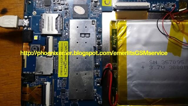 Mobile Info: Lenovo