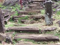 Melalui Buku, Ebes Inep Ungkap 'Rahasia' Terbesar Situs Purba Gunung Padang