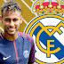 Sport: «300 εκατ. ευρώ για Νεϊμάρ η Ρεάλ Μαδρίτης»