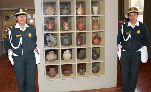 Museo Salesiano - Vicente Rasetto
