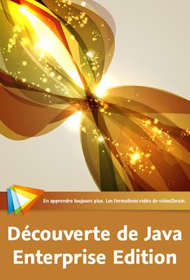 Video2brain J2EE : Découverte de Java Enterprise Edition