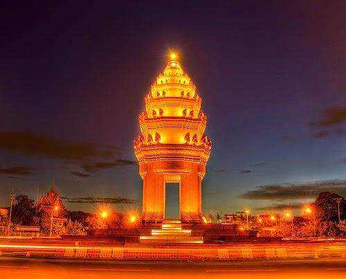 Xuat hang sang Campuchia duoc mien thue GTGT