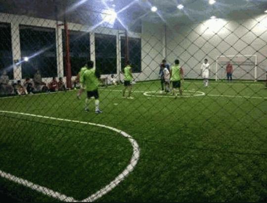 Membuka Bisnis Lapangan Futsal Sederhana