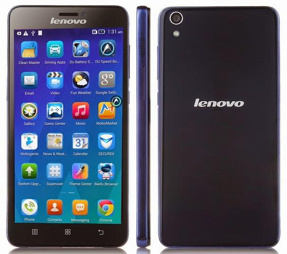 Handphone Lenovo Warung Serba Ada