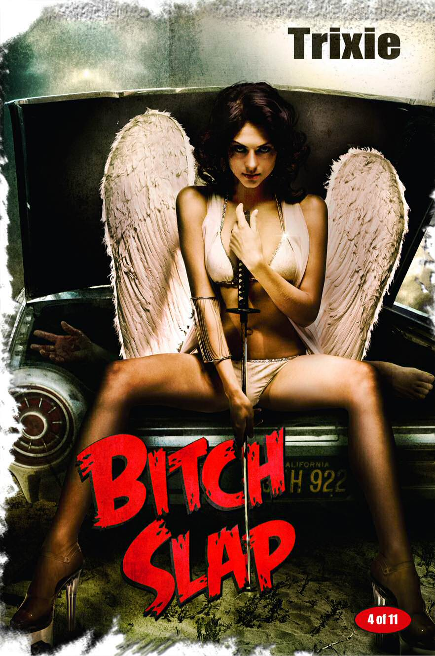 Bitch Film