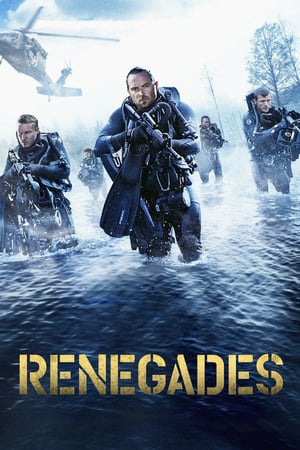 Poster Renegades 2017
