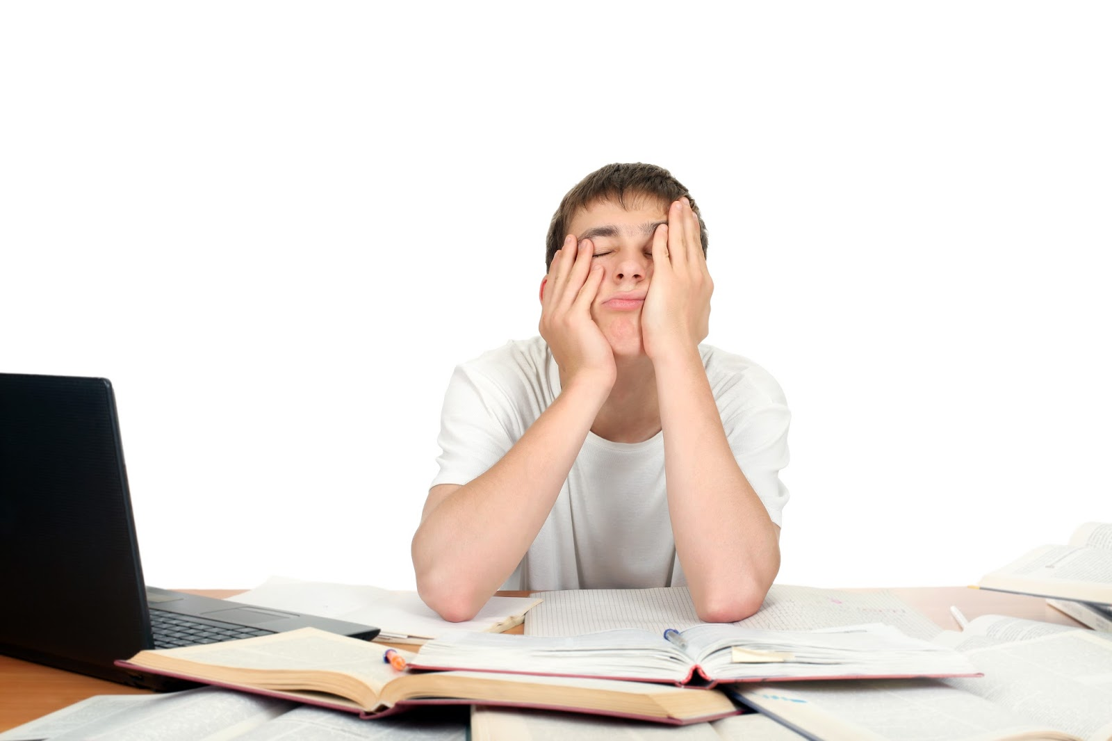 the problems encountered by adult learning