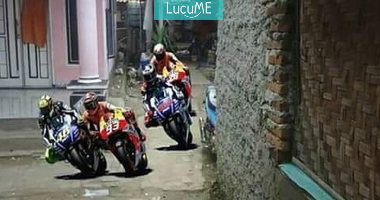 10 Meme Moto Gp Ini Bikin Cepet Pengen Ngakak Lucu Me Gambar