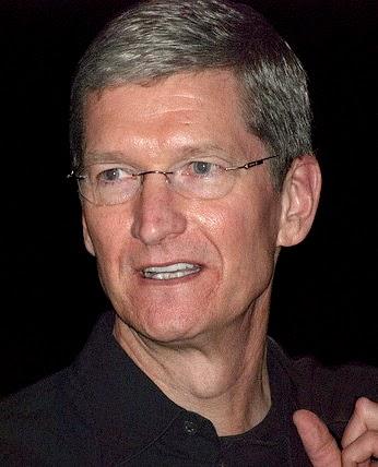 庫克為何敢說「only Apple」?因為蘋果真正掌控軟硬整合