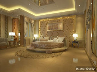 Bedroom Ideas For Bridal Couples 26