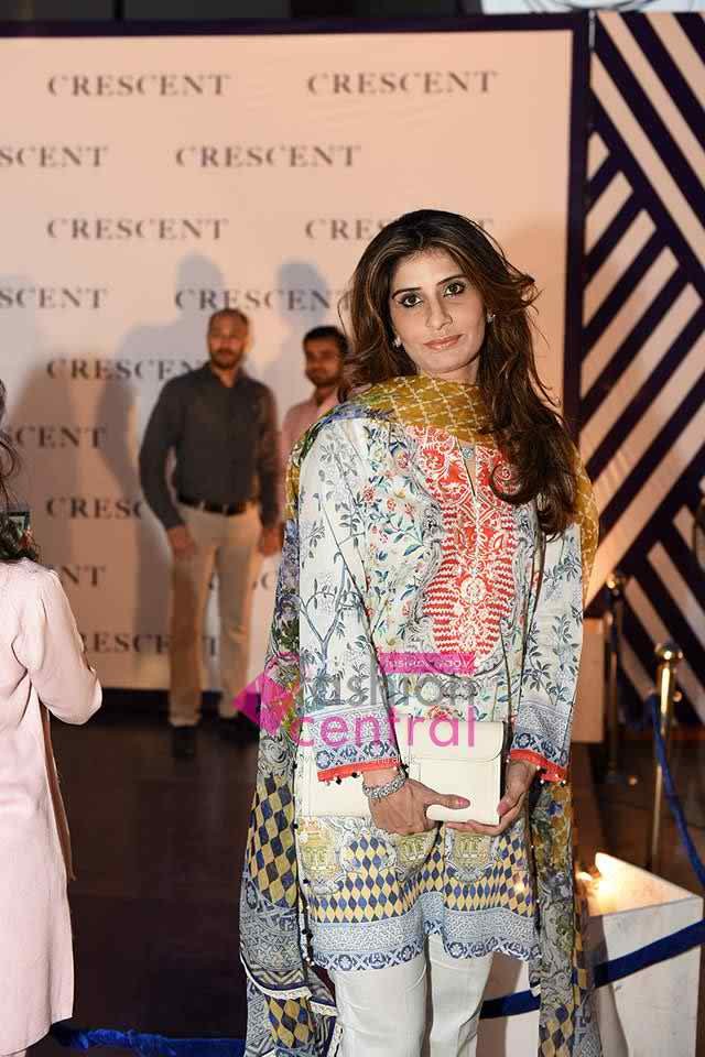 Launching of  OF Faraz Mana Store Cresent In Lahore