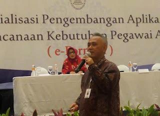 Pemerintah Tengah Siapkan Kebijakan Inpassing Nasional