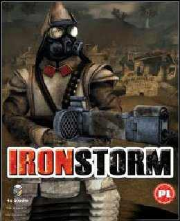 Iron Storm wallpapers, screenshots, images, photos, cover, poster