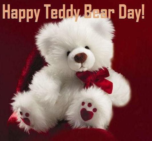 teddy- bear