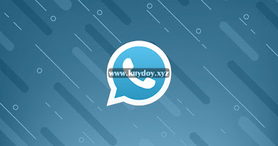 Download WhatsApp Plus 7.81 Terbaru 2019