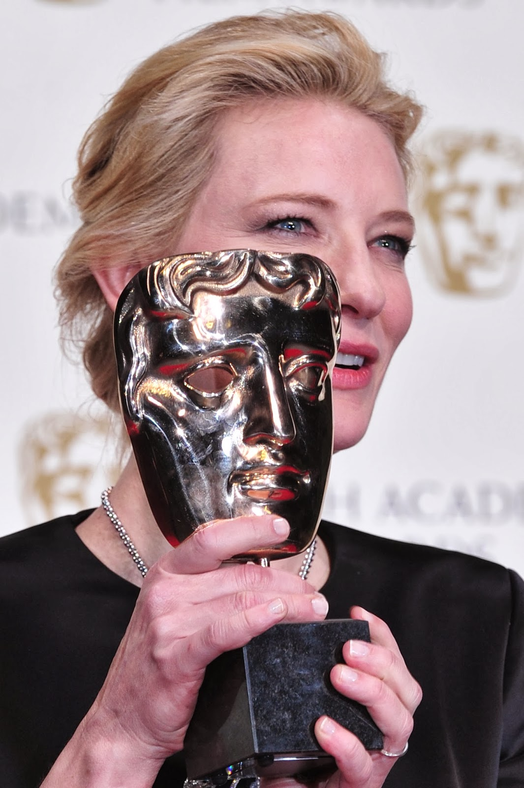 British Academy Film Awards 2014: HD Pictures