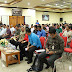 BPKAD Ambon Gelar Sosialisasi Pedoman Penyusunan APBD 2019