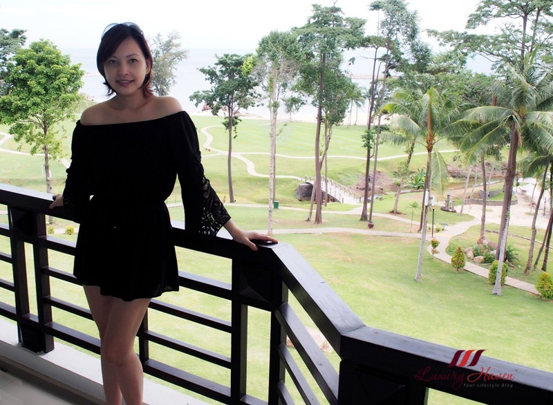 luxury haven bintan lagoon resort deluxe seaview room