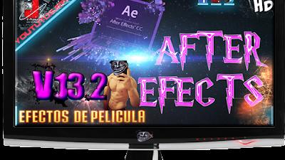 ADOBE AFTER EFFECTS CC V13.0 FULL ESPAÑOL