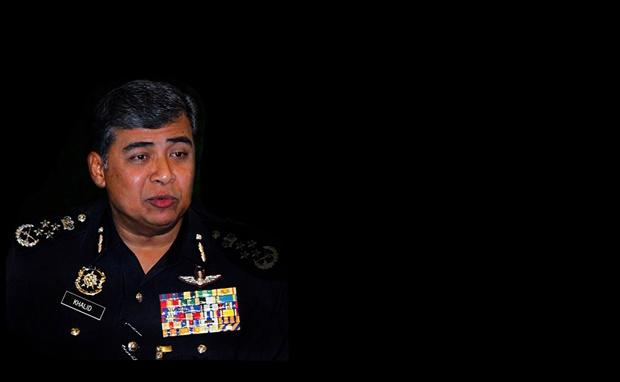 Khalid Perjelas Punca Enggan Mohon Maaf Kepada Keluarga Aminulrasyid Amzah