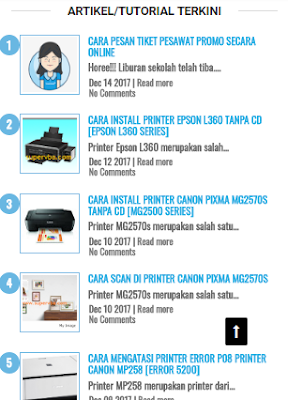 Instal Printer Epson L360 Tanpa Cd : instal, printer, epson, tanpa, Memasang, Recent, Posts, (artikel, Terbaru), Sidebar, Supervba