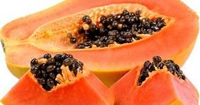 Para que sirven las pepas de papaya