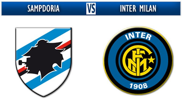 Sampdoria vs Inter Milan Full Match And Highlights