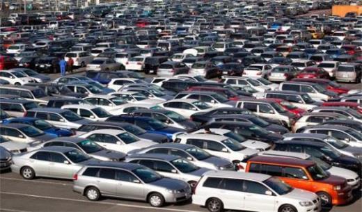 التجارة الخارجية تعلن عن إجراء مزاد علني لبيع السيارات خلال الشهر الجاري