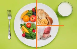 3 Makanan Sehat Bagi Penderita Eksim