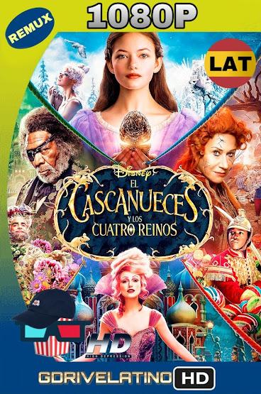 El Cascanueces y Los Cuatros Reinos (2018) BDRemux 1080p Latino-Ingles mkv