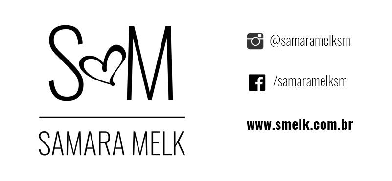 Samara Melk | SM
