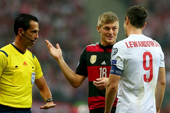 Alemanha x Polônia  Jogo que vale a liderança na Euro 2016 ... 65d09b97a7cf2