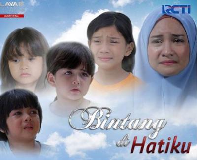 Download Lagu Ost Bintang Di Hatiku RCTI Mp3