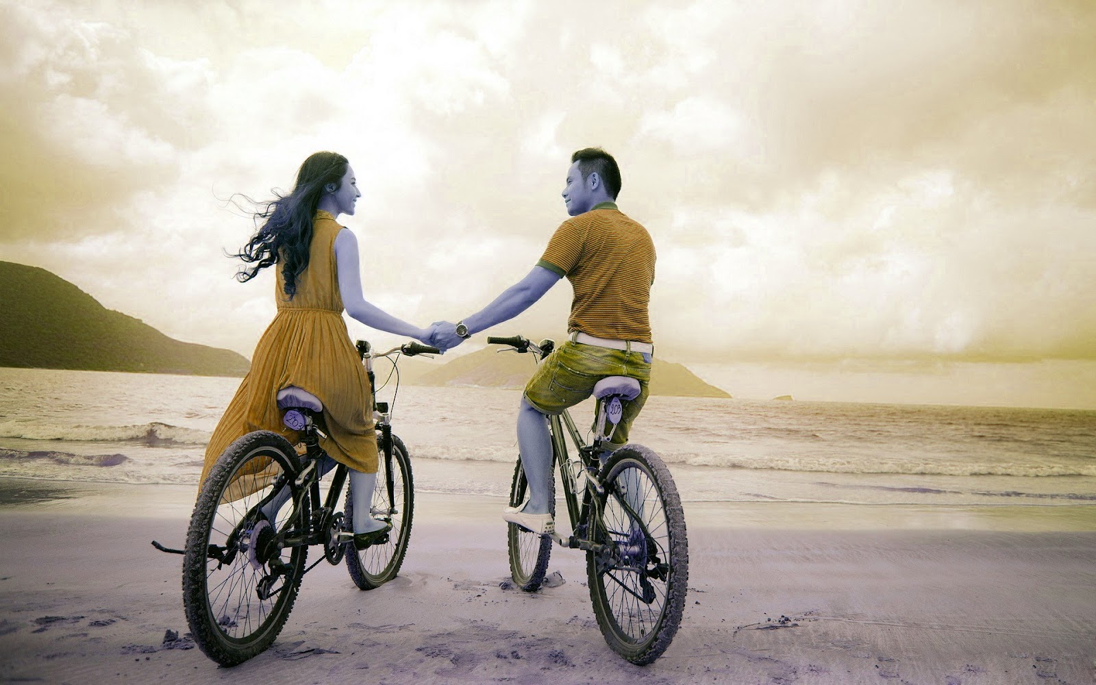 Beautiful Romantic Coupal 1080p HD Wallpaper & Images ~ HD Wallpapers & Images