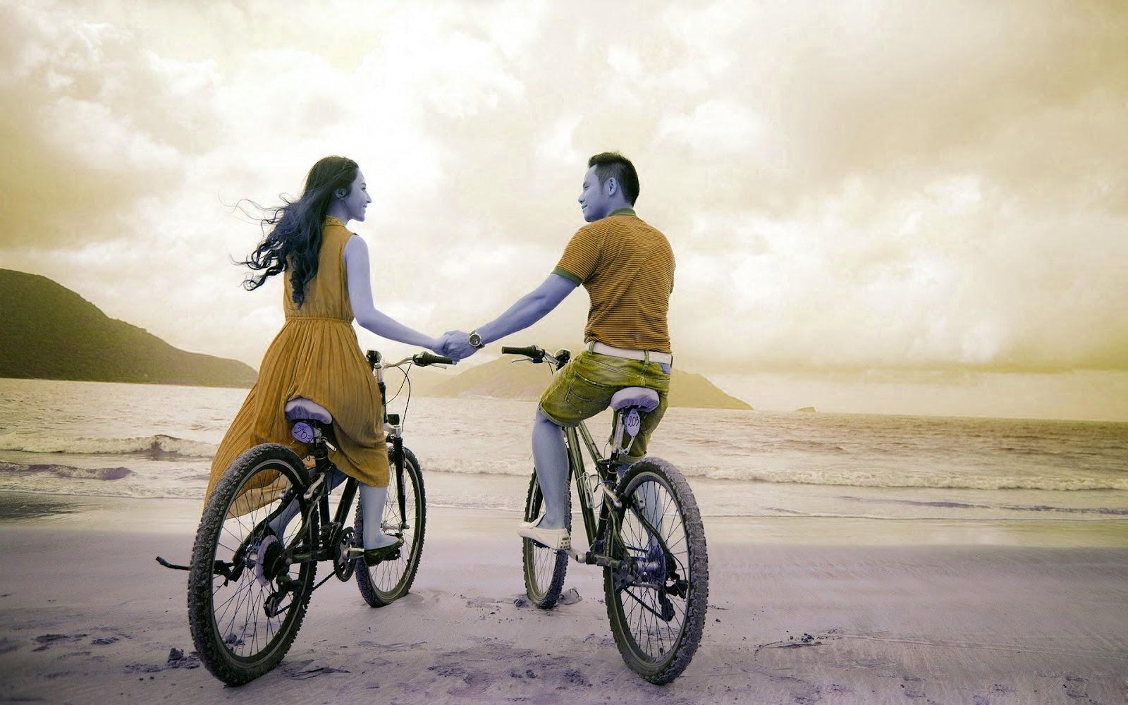 Beautiful Romantic Coupal 1080p HD Wallpaper & Images