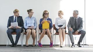 Buscar trabajo a los 40. Casos de éxito.