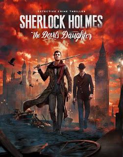 Tải Game Sherlock Holmes: The Devil's Daughter Việt Hóa