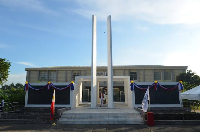 Museo ni Apolinario Mabini Tanauan (Apolinario Mabini Shrine - Tanauan)