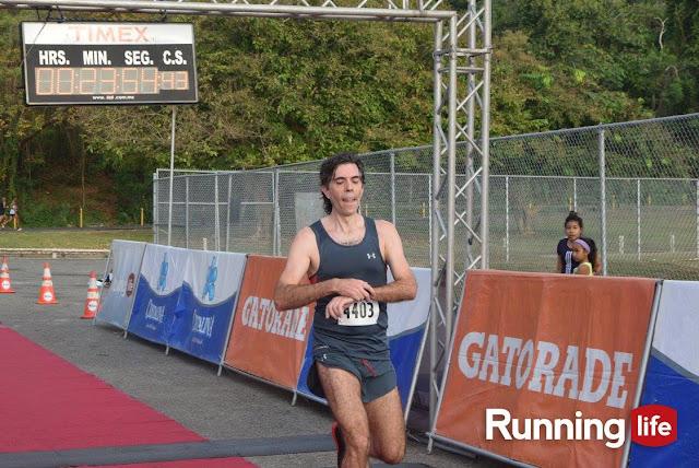 Panama Runners