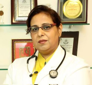 Dr. Meenu Walia, first DNB Medical Oncologist of India Speaks on  Targeted Therapy