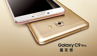 Samsung Galaxy C9 Pro Specifications - sooloaded.net